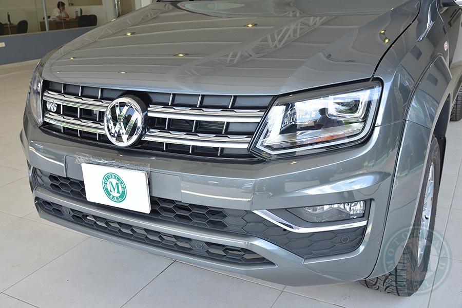 VW AMAROK V6 (C+LED) 0KM