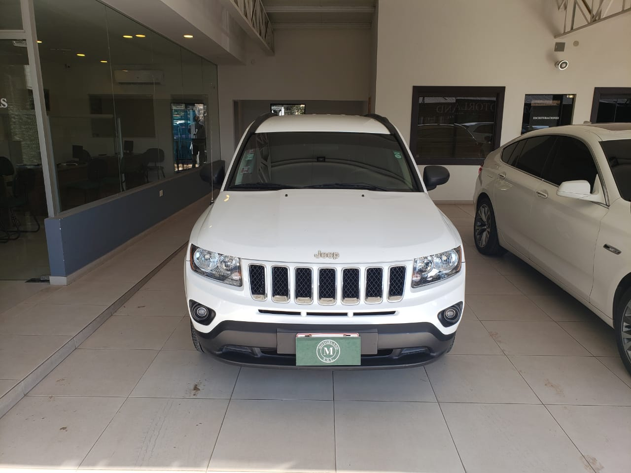 JEEP COMPASS SPORT 2014